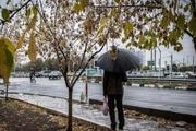 کاهش ۵۸ درصدی بارشهای پاییزی امسال در آذربایجانغربی