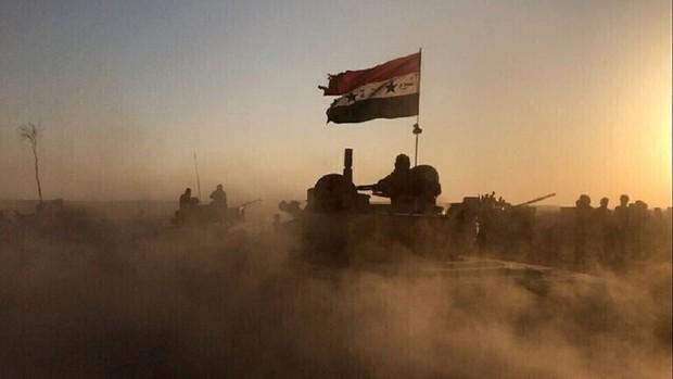 ادامه پیشروی ارتش در شمال سوریه و آزادی مناطق جدید/ انتقاد روسیه از ترکیه
