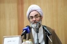 خط مشی ما پرهیز از التهاب آفرینی و نشست با همه احزاب  است حمایت از کالای ایرانی وظیفه مسئولان است