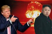 ادعای وزیر دفاع امریکا: همین امشب حاضریم با کره شمالی بجنگیم!