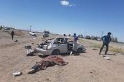 افزونبر یکهزار نفر در تصادفات سیستان و بلوچستان جان خود را از دست دادند