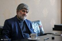 علی مطهری: اگر وزیر کشور بخواهد بر ادامه قطع اینترنت اصرار بورزد، مجلس عکس العمل نشان خواهد داد
