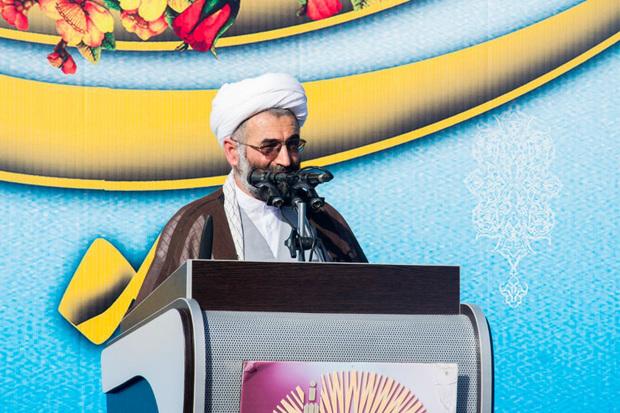 وحدت عملی از عوامل پیشبرد اهداف نظام اسلامی است