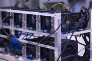 توقیف ۲۵۹ دستگاه غیرمجاز استخراج ارز دیجیتال در مراغه