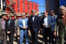 ظرفیت بالای صنایع چوبی گیلان در تامین نیازهای کشور