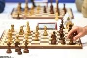 ساسان علی بابایی قهرمان شطرنج جام اکباتانا شد