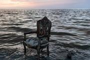 دفتر ستاد احیای دریاچه ارومیه در آذربایجانشرقی تعطیل نیست