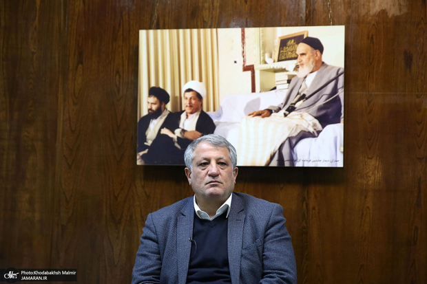 واکنش محسن هاشمی به توهین به روحانی و انتقاد وی از سانسور مصاحبه حناچی توسط صداوسیما