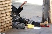 هر شب ۴۰ نفر بی سرپناه در گرمخانه شهرداری سنندج اسکان داده می شود