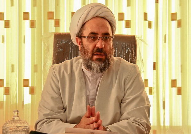 نماینده ولیفقیه در سپاه شهدا: نباید از تبلیغات رسانهای دشمن غفلت شود