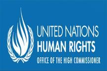 آمریکا مانع اجرای ماموریتهای کمیساریای عالی حقوق بشر