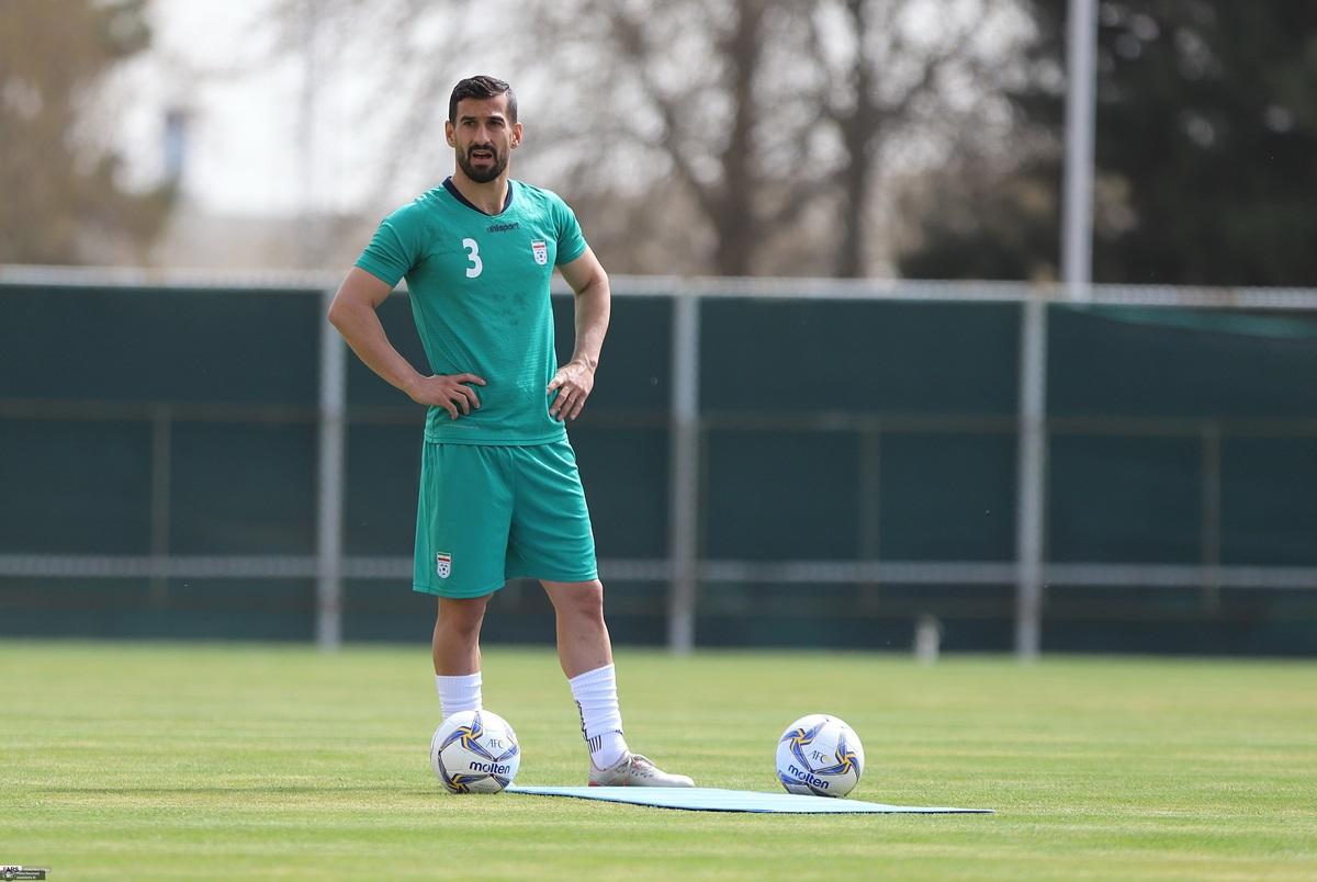 واکنش منفی هواداران تیم یونانی به انتقال حاج صفی!