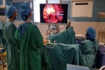 کنگره بین المللی سرطان شایع دستگاه گوارش در گرگان آغاز شد