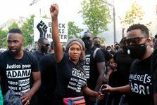 گزارشی از نژاپرستی در اروپا در سایه خشم جهان از قتل یک سیاه پوست در آمریکا