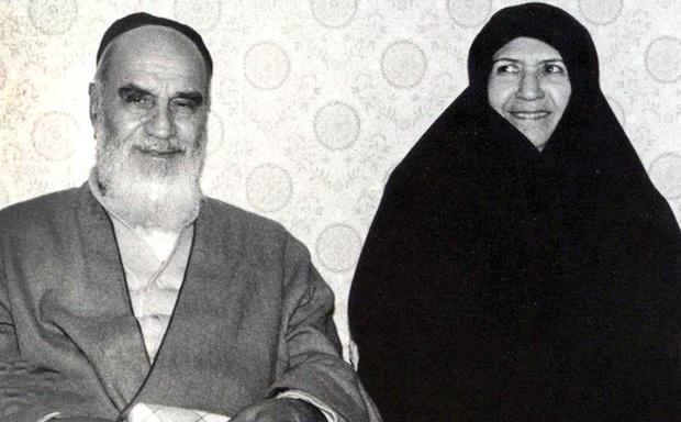 ازدواج امام خمینی | داستان ازدواج، جشن عروسی و خاطرات
