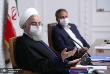 روحانی خطاب به مجلس: دولت تغییر شاکله بودجه را نمی پذیرد