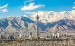 پشت صحنه ساخت ویدئوی جنجالی بارش بادمجان از آسمان تهران! / ویدیو