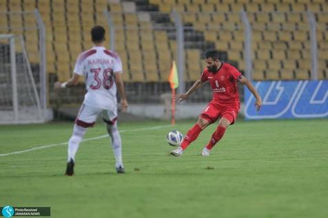 توافق کنعانی زادگان با باشگاه الاهلی قطر نهایی شد