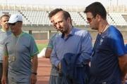 پرداخت درصدی از قرارداد فوتبالیستهای شهرداری همدان در دستور کار