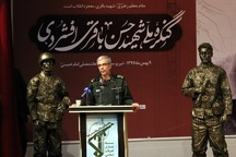 سرلشکر باقری: صف کشی برای ایجاد سفارت در دمشق نشانه قدرت برتر ایران است