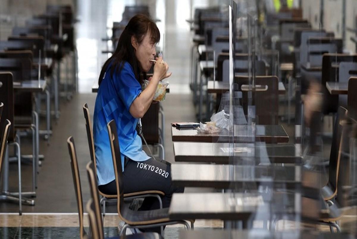 پارالمپیک توکیو  موج انتقادات ژاپنی ها به دور ریختن 130 هزار غذا!