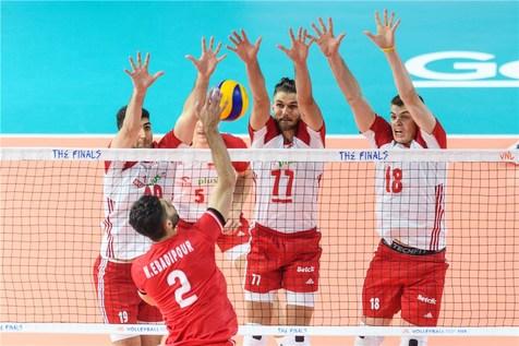 لهستان اولین تیم نیمه نهایی/ شکست ایران برابر عقاب های جوان کار صعود را سخت کرد+عکس و فیلم/ آمار