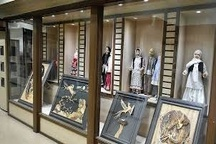 برگزاری مراسم قصه گویی گیلکی در موزه رشت