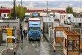 آمادگی ایران و ترکیه برای بازگشایی مرزها توقف مبادلات زمینی دوطرف
