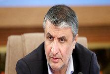 حفاظت از جان مسافران در راس امور وزارت راه و شهرسازی قرار گرفت