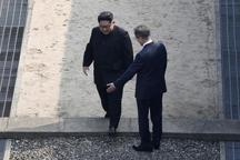 بیانیه شدید اللحن کره شمالی علیه آمریکا
