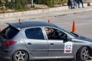 مسابقات اتومبیلرانی اسلالوم کشوری به میزبانی قزوین لغو شد