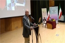 تغییر اقلیم خوزستان قابلیت تبدیل شدن به فرصت را دارد