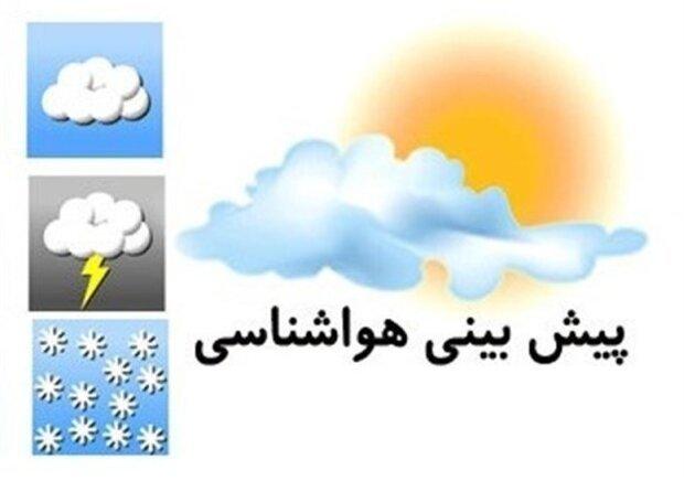 پیشبینی ورود سامانه بارشی جدید از هفته آینده