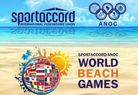 میزبانی بازی های ساحلی جهان از آمریکا به قطر رسید