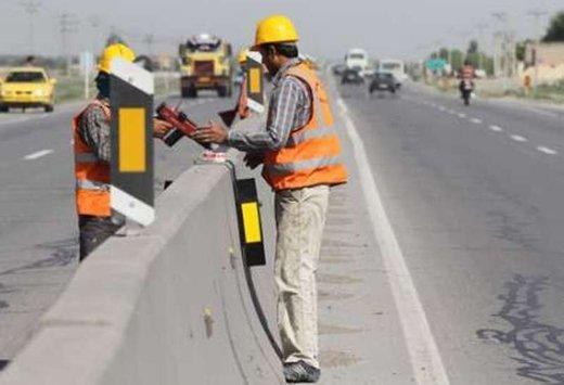 ثبت بیش از ۳ میلیون تخلف سرعت غیرمجاز در اردبیل