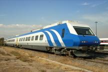 زیر ساختها تقویت نشود قطار قم - کربلا امسال اجرایی نمیشود