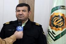 دستگیری سارقان با 23 فقره سرقت مسلحانه در خوزستان