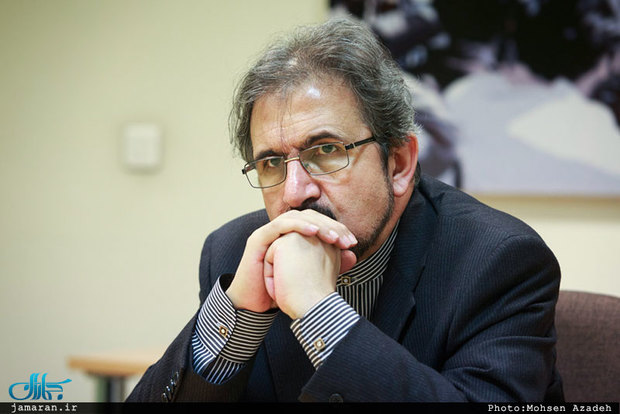 اولویت ایران خویشتنداری برای کاهش تنشهای بیشتر است