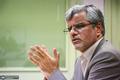 محمود صادقی در انتخابات 1400 به چه کسی رای می دهد؟