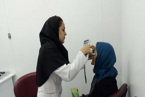 ایمپلنت مغز درمان نسبی نابینایی را ممکن می سازد