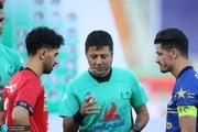 فغانی عضو کارگروه VAR شد