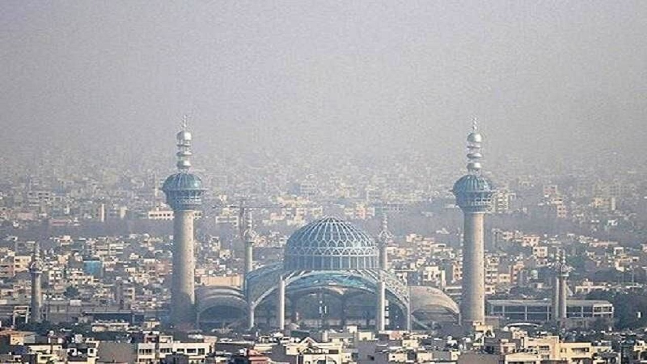 بازگشت هوای سالم به اصفهان