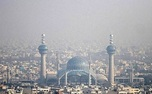 چگونه مسمومیت ناشی از آلوگی هوا را از کرونا تشخیص دهیم؟