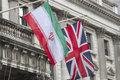ادعای انگلیس در خصوص آخرین وضعیت پرونده نازنین زاغری