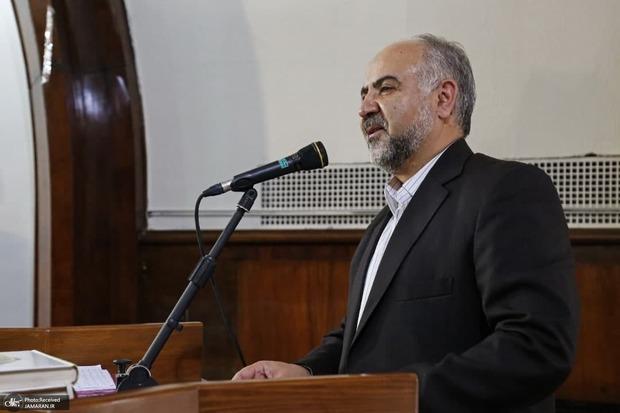 محمدرضا صارمی رئیس حوزه ریاست قوه قضائیه  شد