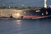 تکذیب نشت نفت از نفتکش آسیب دیده ایران در دریای سرخ