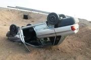 سانحه رانندگی در تنگستان کشته و مصدوم داشت