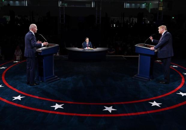 روند پیچیده و غیر دموکراتیک انتخابات آمریکا
