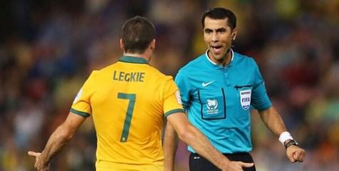 داور فینال جام ملتهای آسیا 2019 مشخص شد