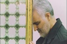 آخرین زیارت سردار سلیمانی در حرم رضوی به همراه تصاویری ناب از مراسم تشییع پیکر مطهر ایشان در مشهد
